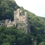Cragg castle