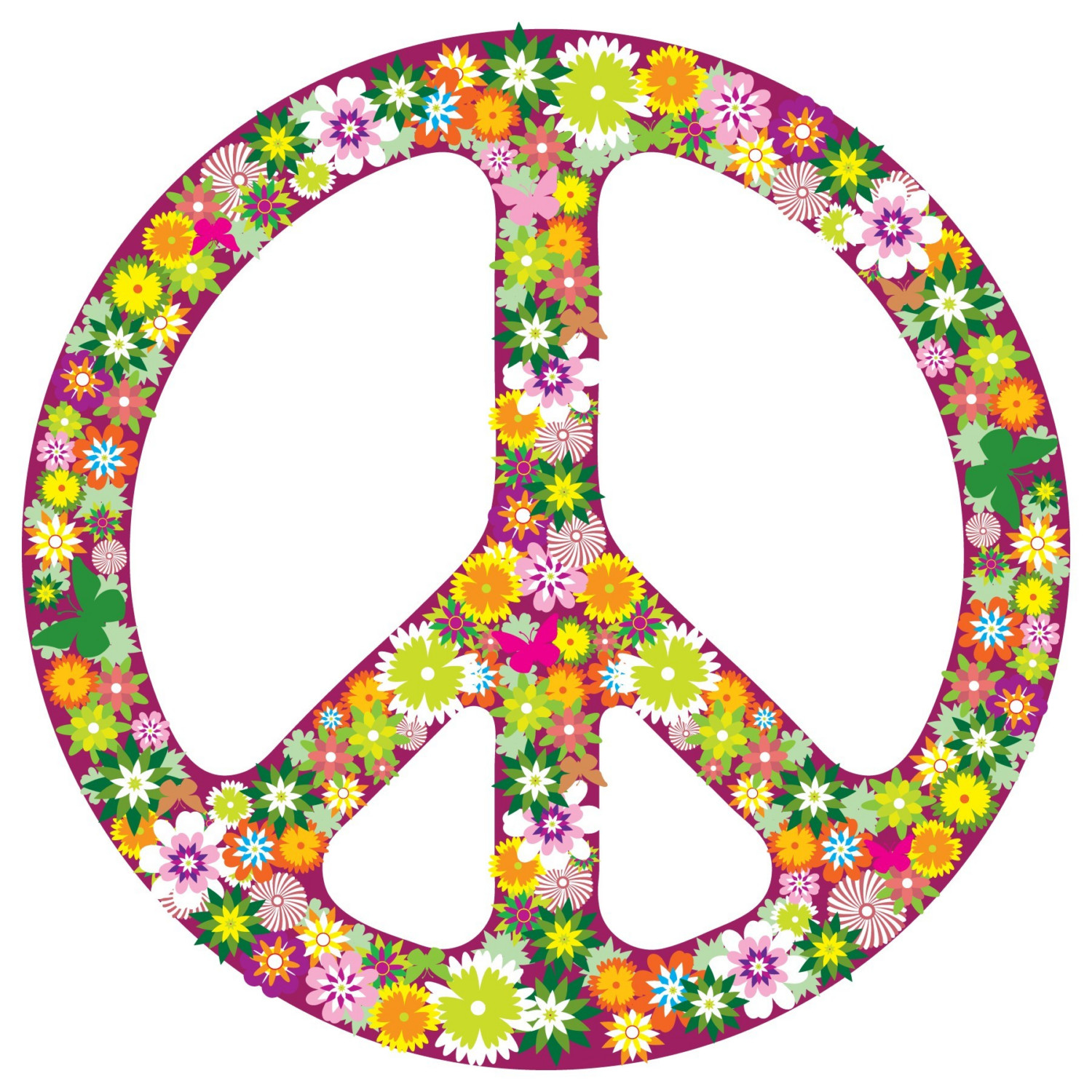 Turning Fear Into Peace