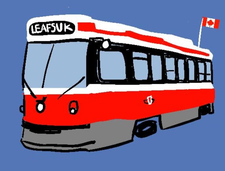 Wendy Tancock Streetcar