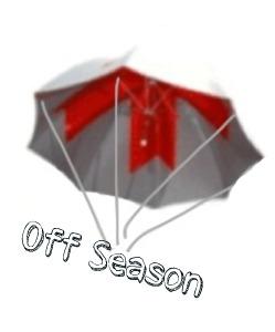 Off Season 1