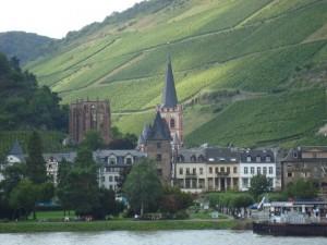 Waterfront Church