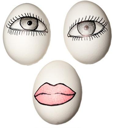 Vogue Easter