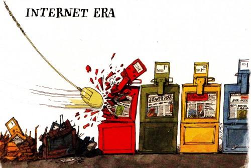 internet era