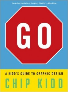 Cover to Go: A Kidd's Guide to Graphic Design