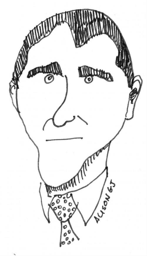 Kenneth Griffin