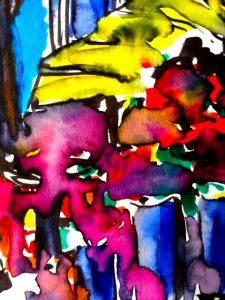 Tombow Pen Watercolor