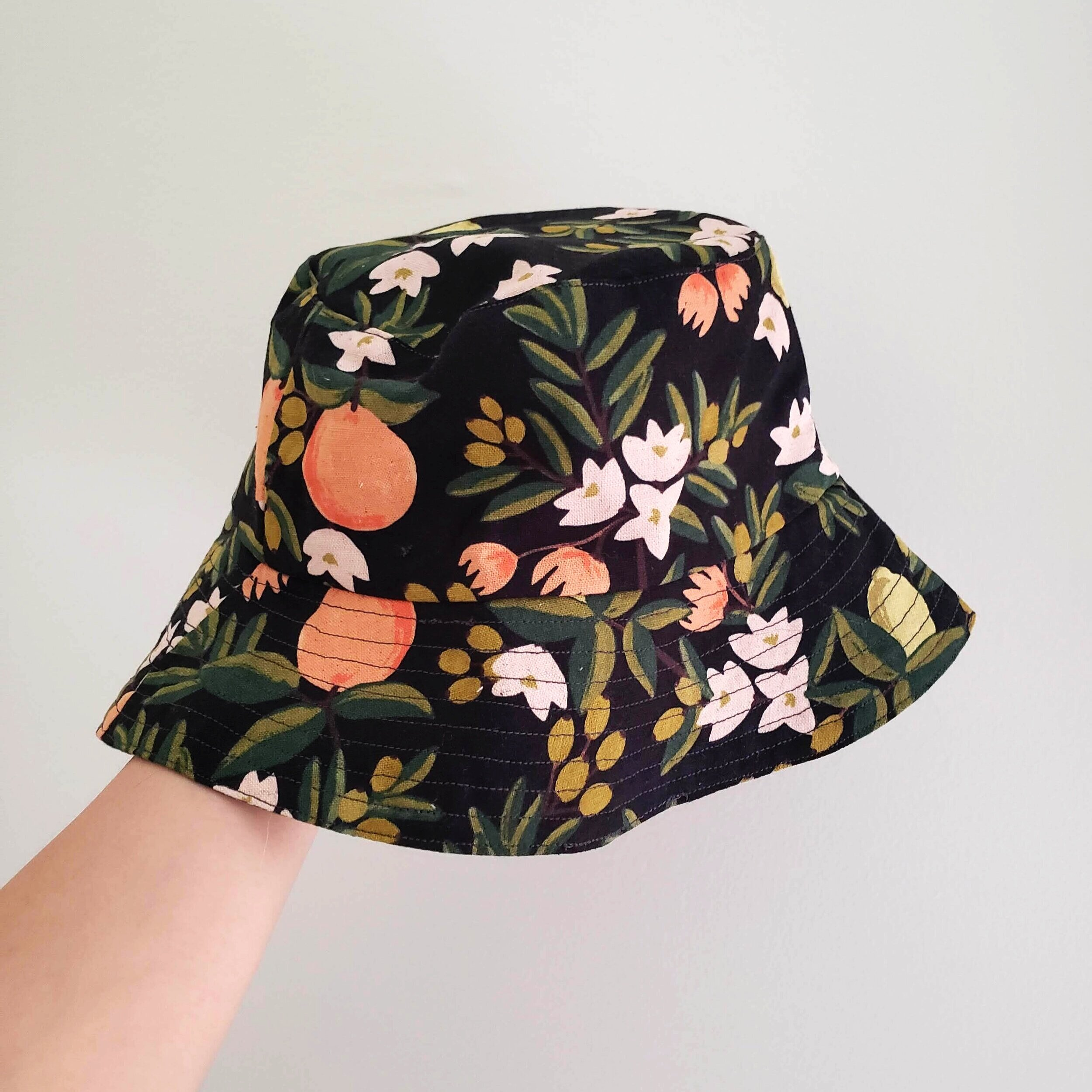 Sorrento Bucket Hat